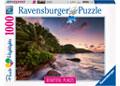 Rburg - Praslin Island, Seychelles1000pc