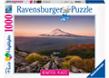 Rburg - Mount Hood, Oregon, USA Puzzle 1000pc