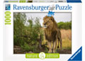 Ravensburger - King of the Lions Puzzle 1000 pieces