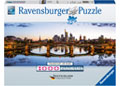 Rburg - Frankfurt Reflections Puzzle 1000pc