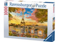 Ravensburger - The Banks of the Seine Puzzle 1000 pieces