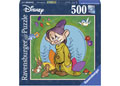 Ravensburger - Disney Dopey Puzzle 500pc Square