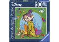 Ravensburger - Disney Dopey Puzzle 500pc Square