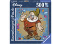 Ravensburger - Disney Doc Puzzle 500pc Square