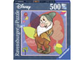 Ravensburger - Disney Bashful Puzzle 500pc Square