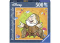 Ravensburger - Disney Sneezy Puzzle 500pc Square