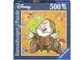 Ravensburger - Disney Sneezy Puzzle 500pc Square