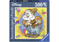 Ravensburger - Disney Happy Puzzle 500pc Square