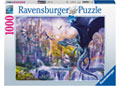 Ravensburger - Dragon Castle Puzzle 1000pc