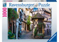 Ravensburger - French Moments in Alsace 1000pc