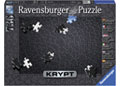 Rburg - KRYPT Black Puzzle 736pc