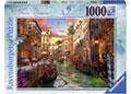 Ravensburger - Venice Romance Puzzle 1000 pieces