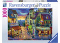 Ravensburger - An Evening in Paris Puzzle 1000 pieces
