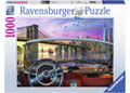 Ravensburger - Brooklyn Bridge Puzzle 1000pc