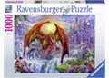 Ravensburger - Dragon Kingdom Puzzle 1000pc