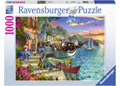 Ravensburger - Grandiose Greece Puzzle 1000 pieces