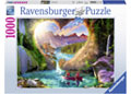 Rburg - Heartview Cave Puzzle 1000pc