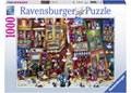 Ravensburger - When Pigs Fly Puzzle 1000 pieces