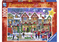 Rburg - Christmas in the Square Puzzle 1000pc