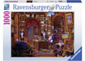 Ravensburger - Gallery of Learning Puzzle 1000pc