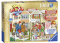 Ravensburger - What If No 20 Christmas Lights 1000 pieces