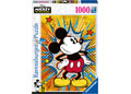 Rburg - Disney Retro Mickey Puzzle 1000pc
