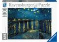Rburg - van Gogh Starry Night 1889 1000pc