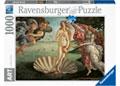 Rburg - Botticelli Nascita di Venere 1000pc