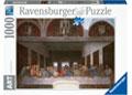 Rburg - Da Vinci L'ultima cena 1490s 1000pc