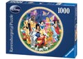 Ravensburger - Disney Wonderful World Puzzle 1000pc