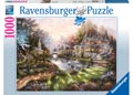 Ravensburger - Morning Glory Puzzle 1000pc