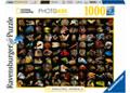 Rburg - 99 Stunning Animals Puzzle 1000pc