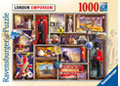 Ravensburger - London Emporium Puzzle 1000pc