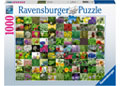 Ravensburger - 99 Herbs and Spices 1000 pieces