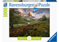 Rburg - Claree Valley French Alps 1000pc