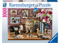 Ravensburger - My Cute Kitty 1000 pieces