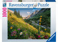 Ravensburger - Magical Valley 1000 pieces