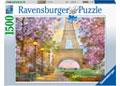 Ravensburger - Paris Romance 1500 pieces