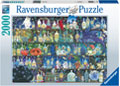 Ravensburger - Poisons and Potions 2000 pieces