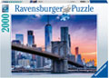 Ravensburger - New York Skyline 2000 pieces