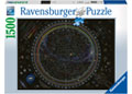 Ravensburger - Map of the Universe Puzzle 1500 pieces