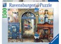Ravensburger - Passage to Paris Puzzle 1500 pieces