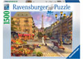 Ravensburger - Vintage Paris 1500pc Puzzle
