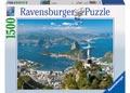 Ravensburger - Stunning Rio Puzzle 1500pc