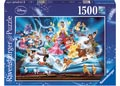 Ravensburger - Disney Magical Storybook Puzzle 1500pc