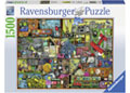 Ravensburger - Cling, Clang, Clatter! Puzzle 1500pc