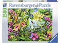 Ravensburger - Find the Frogs Puzzle 1500pc