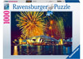 Ravensburger - Fireworks over Sydney Australia 1000 pieces