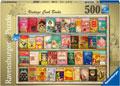 Ravensburger - Vintage Cook Books 500 pieces