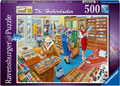 Ravensburger - The Haberdasher 500 pieces